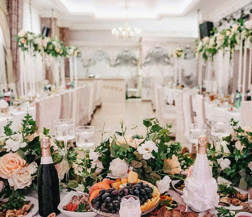 Свадебные торжества